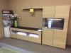 JITONA obývací stěna SILVANA + konferenční stolek - SLEVA 40%