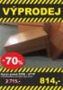 Noční stolek ERIN ATYP P
