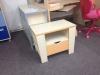 PETRA 02 noční stolek - sleva 40% akce výprodej