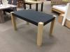 Jídelní stůl Rect 2. rozměr 140x80cm