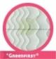 U potahu GREENFIRST je použita vysoce účinná přírodní ochrana proti roztočům. Bioaktivní úprava na bázi přírodních rostliných látek použitím esenciálních olejů z citronu, levandule a eukalyptu. Je hypoalergení, tedy vhodný pro alergiky. Testováno v nezávislých mezinárodních laboratořích. Antiroztočová úprava textilie u potahu GREENFIRST, zaručuje vysoké užitné vlastnosti. Tato antiroztočová úprava vydrží až 30 vyprání na 60°C nebo pět vyprání na 90°C. Složení textilie potahu GREENFIRST: 100% polyester, pratelný až na 90°C.
