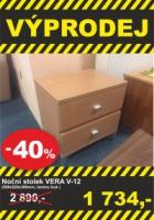 Noční stolek VERA V-12