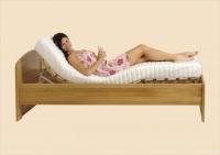 komplexní relaxační polohování s motorovým pohonem MOSYS