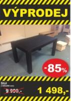 Stůl 140x80