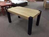 Jídelní stůl Rect 1. rozměr 140x80cm