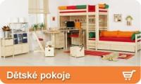 Dětský nábytek - JUNIOR